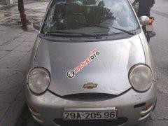 Xe Chery QQ3 đời 2008, màu bạc, giá tốt