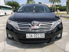 Cần bán lại xe Toyota Venza đời 2011, màu đen, xe nhập như mới, giá 635tr