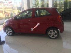 Bán ô tô Kia Morning MT sản xuất 2019, màu đỏ