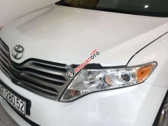 Cần bán lại Toyota Venza sản xuất năm 2009, màu trắng, nhập khẩu