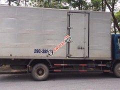 Bán xe Ollin thùng kín 450A thùng cao đã qua sử dụng, giá rẻ cho người sử dụng