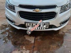 Bán Chevrolet Cruze LT đời 2016, màu trắng, xe nhập, giá 409tr