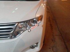 Bán ô tô Toyota Venza AT năm sản xuất 2010, màu trắng, nhập khẩu