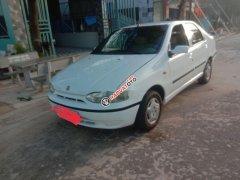 Cần bán xe Fiat Siena sản xuất 2003, màu trắng chính chủ, giá tốt xe nguyên bản