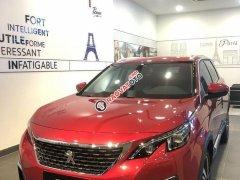Bán ô tô Peugeot 3008 đời 2019, màu đỏ, giá tốt