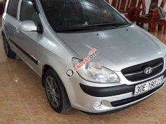 Cần bán gấp Hyundai Getz 2009, nhập khẩu chính hãng