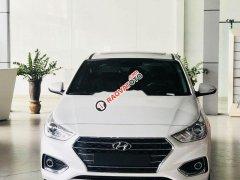 Bán Hyundai Accent đời 2019, màu trắng, nhập khẩu, chính hãng