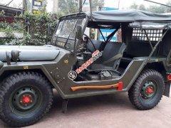 Bán Jeep A2 sản xuất 1980, nhập khẩu nguyên chiếc, chính hãng