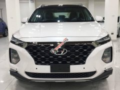 Cần bán Hyundai Santa Fe năm sản xuất 2019 nội thất đẹp