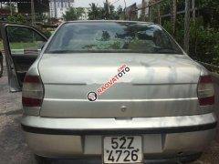 Bán ô tô Fiat Siena năm sản xuất 2003, màu bạc, xe nhập, giá tốt
