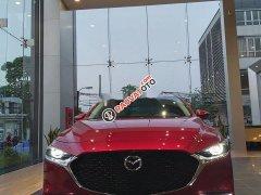 Bán xe Mazda 3 đời 2020, màu đỏ, giá tốt