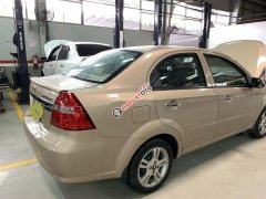 Cần bán Chevrolet Aveo AT đời 2014, giá chỉ 290 triệu
