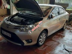 Cần bán Toyota Vios năm 2016, xe còn mới, giá 500tr
