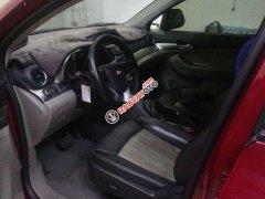 Bán xe Chevrolet Orlando đời 2016, màu đỏ, số tự động