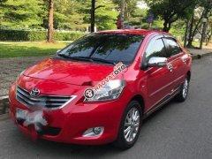 Bán Toyota Vios năm sản xuất 2012, màu đỏ, số tự động