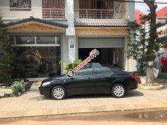 Cần bán Toyota Corolla đời 2010, màu đen, nhập khẩu nguyên chiếc