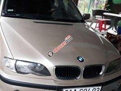 Bán BMW 3 Series năm 2002, xe nhập