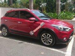 Bán Hyundai i20 năm 2015, màu đỏ, nhập khẩu