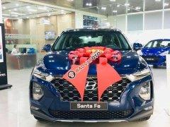 Bán ô tô Hyundai Santa Fe năm sản xuất 2019