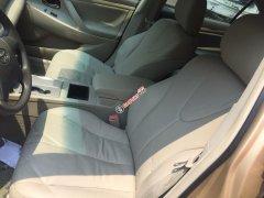 Bán xe Toyota Camry XLE 2011, nội thất màu kem (be), nhập khẩu nguyên chiếc