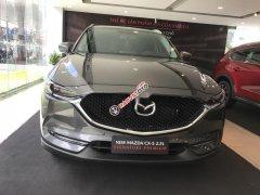 Bán xe Mazda CX 5 sản xuất năm 2019, màu xám