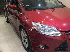 Bán Ford Focus sản xuất năm 2015, màu đỏ giá cạnh tranh