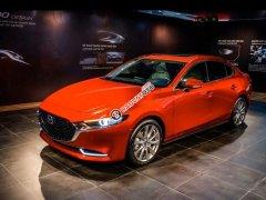 Cần bán xe Mazda 3 đời 2020, màu đỏ, giá chỉ 709 triệu