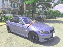 Bán xe BMW 320i sản xuất 2011, màu tím, số tự động, 453tr