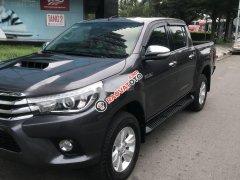 Bán Toyota Hilux 3.0 AT 2016 đẹp như mới