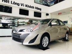Bán Toyota Vios sản xuất 2019, giá tốt