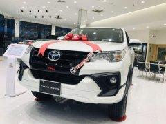 Bán ô tô Toyota Fortuner năm 2019, ưu đãi hấp dẫn