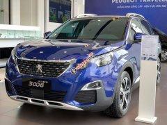 Cần bán Peugeot 3008 năm 2019, màu xanh lam