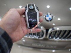 Cần bán BMW 5 Series năm sản xuất 2019, xe nhập