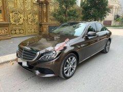 Bán Mercedes đời 2018, màu nâu, xe nguyên bản
