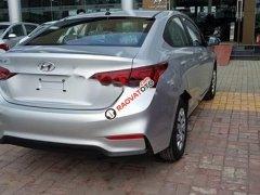 Bán Hyundai Accent năm 2019, màu bạc, giá chỉ 420 triệu