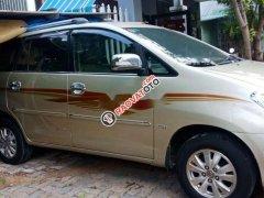Cần bán gấp Toyota Innova 2009 giá tốt