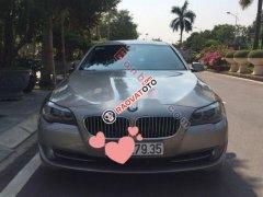 Cần bán BMW 5 528i Series sản xuất 2013