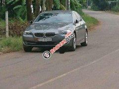 Bán BMW 528i đời 2010, màu xám, nhập khẩu như mới