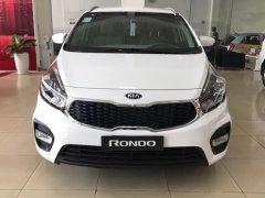 Cần bán xe Kia Rondo GMT 2019, màu trắng, nhập khẩu, 585 triệu