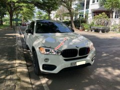 Cần bán xe BMW X6 đời 2014, màu trắng, nhập khẩu nguyên chiếc xe gia đình