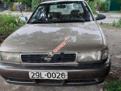 Bán xe Nissan 100NX năm sản xuất 1992, màu xám, nhập khẩu