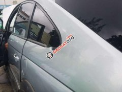 Cần bán xe Ssangyong Stavic MT sản xuất năm 2007, nhập khẩu