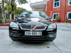 Cần bán xe Ford Focus sản xuất năm 2005, màu đen xe nguyên bản