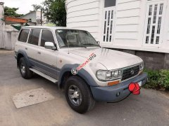 Xe Toyota Land Cruiser sản xuất năm 1997, xe nhập