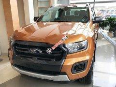 Bán Ford Ranger sản xuất 2019, nhập khẩu, 858 triệu