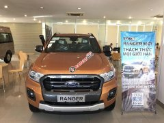 Bán Ford Ranger sản xuất năm 2019, nhập khẩu nguyên chiếc chính hãng.