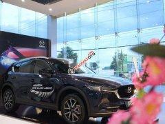 Bán ô tô Mazda CX 5 năm sản xuất 2018, ưu đãi hấp dẫn