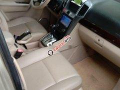 Bán Chevrolet Captiva AT sản xuất 2008 chính chủ, 250 triệu