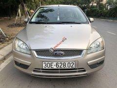 Bán ô tô Ford Focus sản xuất 2006, giá cả hợp lý