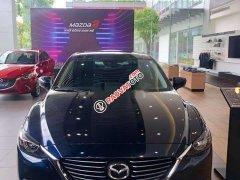 Bán xe Mazda 6 năm sản xuất 2018, ưu đãi hấp dẫn